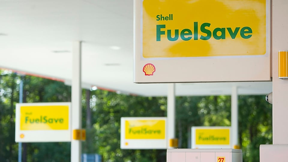 Shell FuelSave Euro 95